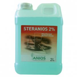 Steranios 2 L prêt à l'emploi