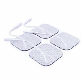Electrodes sans gel