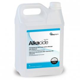 ALKACIDE Solution bidon 5L