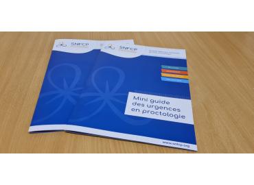 Mini guide des urgences en proctologie